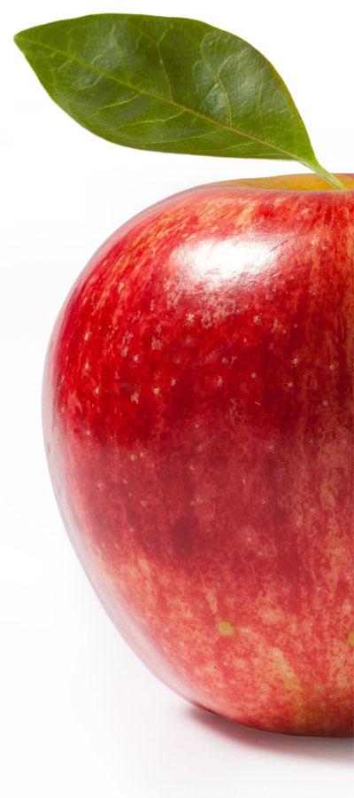half-apple-flip