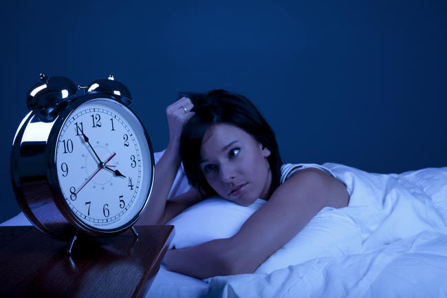 Insomnia: what to eat for better sleep